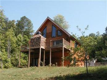 Photo of Paradise Cabins & Spa Blairsville