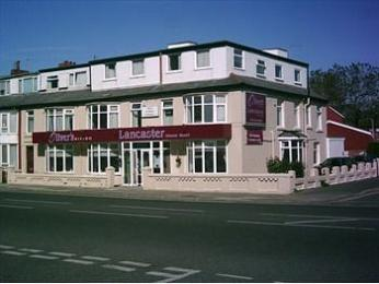 Photo of Lancaster House Hotel Blackpool
