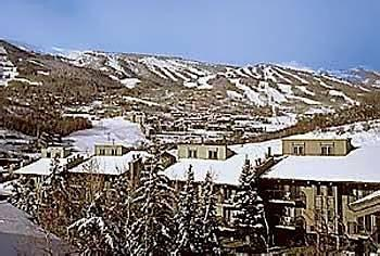 Snowmass Mountain - Condominiums