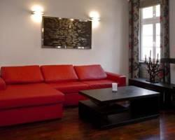 Apartament Rynek-Ratusz