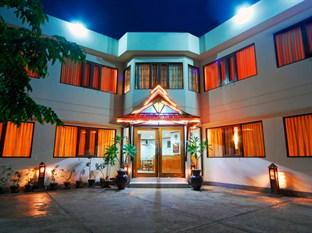Photo of Hotel Amazing Kaytu Bago