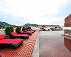 al.fres.co Phuket Hotel