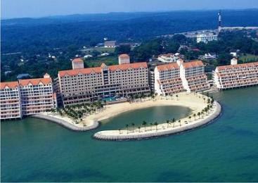 Photo of Corus Paradise Resort Port Dickson