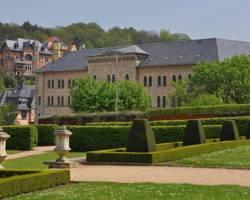 Schlosshotel Blankenburg/Harz