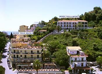 Photo of Villa Bianca Resort Taormina