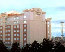 Photo of SpringHill Suites Seattle Downtown/South Lake Union