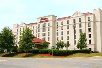 Hampton Inn & Suites Concord / Charlotte