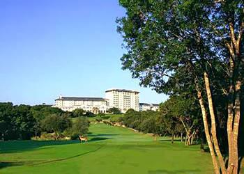 ‪Barton Creek Resort & Spa‬