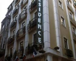 Hotel Residence Istanbul