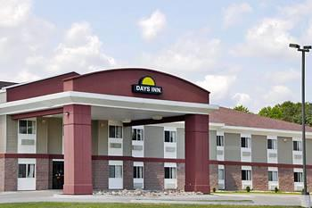 Days Inn Clare/Mt. Pleasant