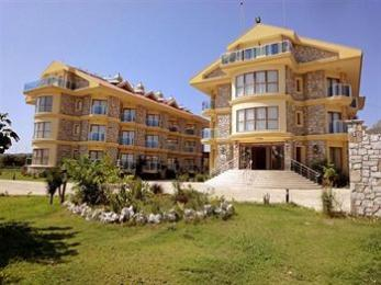 Adaburnu Golmar Hotel