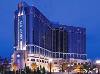 Photo of Mgm Grand Detroit