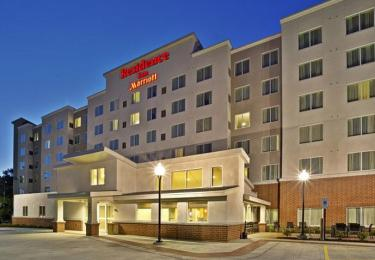 Residence Inn Chicago Wilmette