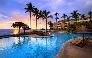 Sheraton Keauhou Bay Resort &amp; Spa