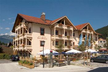 Hotel Gasthof Drei Mohren
