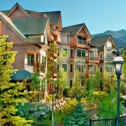 Photo of Hyatt Main Street Station Breckenridge