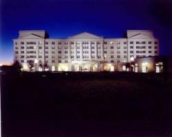 Hilton Atlanta / Marietta Hotel & Conference Center