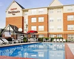 Residence Inn Richmond Northwest's Image