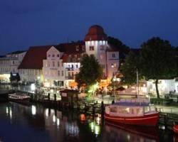 Photo of Hotel Am Alten Strom Rostock