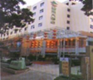 Photo of Shanshui Trends Hotel (Shenzhen Meilin)