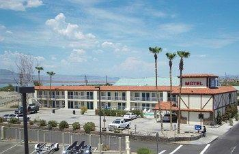 Americas Best Value Inn Lake Havasu