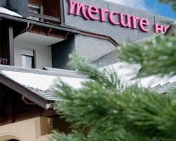 Mercure Saint Lary Sensoria