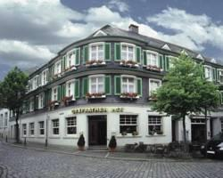Graefrather Hof Hotel