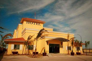 ZAR Los Mochis Hotel