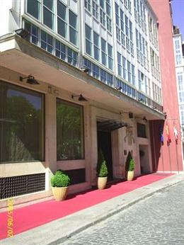 Photo of Fernan Gonzalez Boutique Hotel Burgos