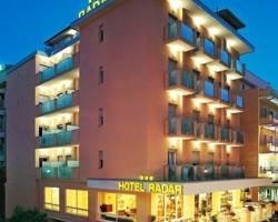 Photo of Hotel Radar Rimini