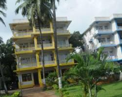 Photo of Sterling Holidays Sunshine Royal, Goa Bardez