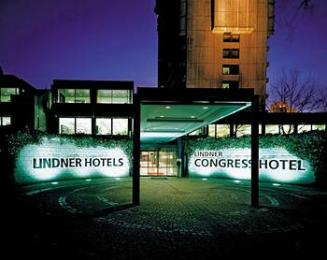 ‪Lindner Congress Hotel‬