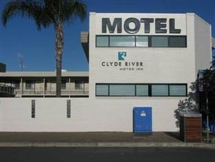 ‪Clyde River Motor Inn‬