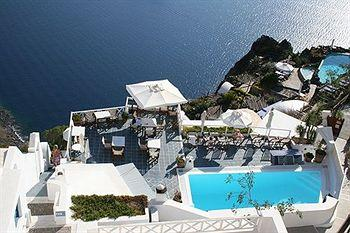 Photo of Phenix Apartments Santorini