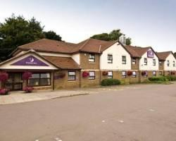 Premier Inn Dover East
