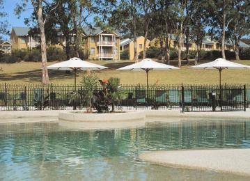 Mercure Lake Macquarie Rafferty's Resort