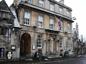 Photo of Georgian Lodge Hotel Bradford-on-Avon