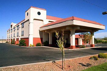 Photo of Hampton Inn Tucumcari