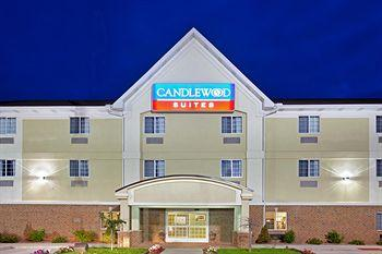 ‪Candlewood Suites South Bend Airport‬