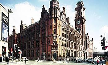 Photo of Palace Hotel Manchester