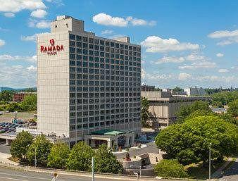 Ramada Plaza Hartford Hotel