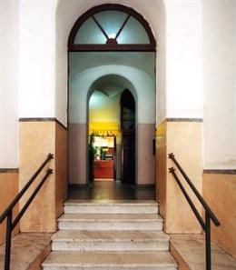Hotel Caput Mundi Roma