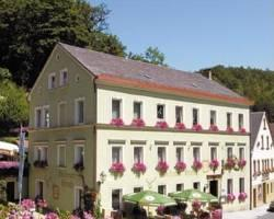 Photo of Goldener Hirsch Hotel-Gasthof Bad Berneck im Fichtelgebirge