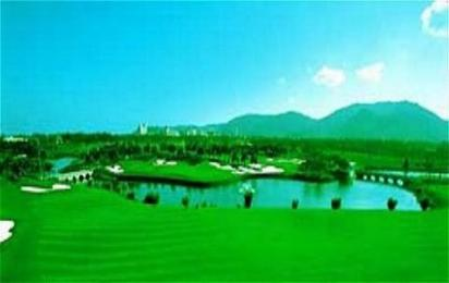 Yalong Bay Golf Club Sanya