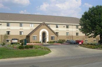 ‪Extended Stay America - Columbus - East‬