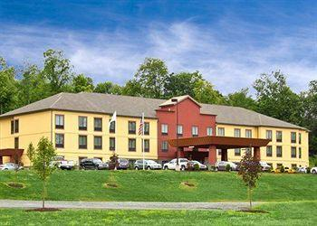 Photo of Comfort Inn & Suites Tunkhannock