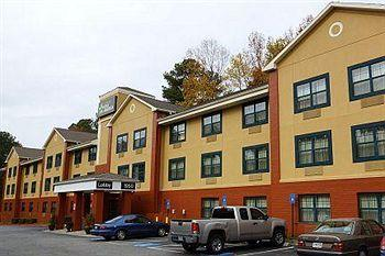 Photo of Extended StayAmerica Atlanta-Alpharetta-Rock Mill Rd