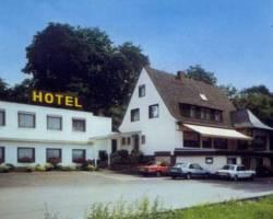 Hotel Rheinkrone