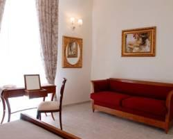 Al Borgo Bed and Breakfast