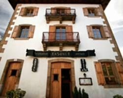 Hostal Ansonea